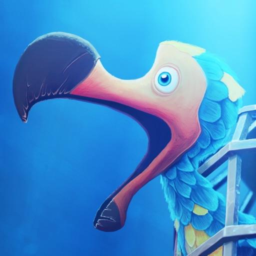 渡渡鸟逃亡记:Dodo Master