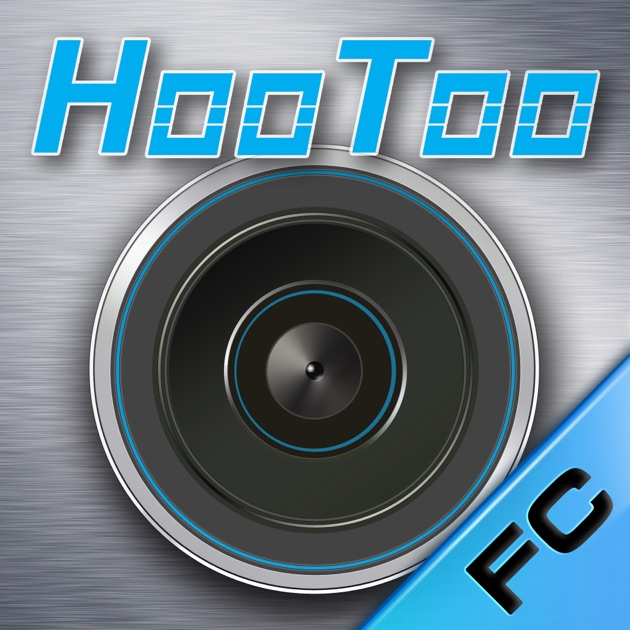 hootoo fc mobile ip kamera berwachung im app store