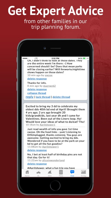 Disneyland Lines From Touringplans Com On The App Store