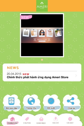Ameri Store screenshot 2