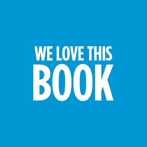 We Love This Book