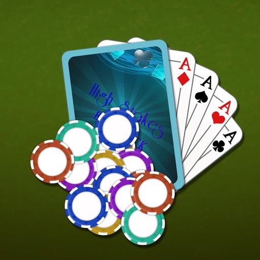 高股份酒杯表 - 最好的赌场纸牌赌博游戏