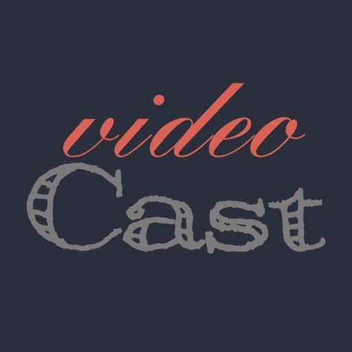 videoCast for Chromecast (DLNA / UPnP)