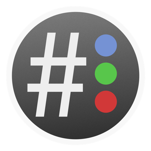 Color Code Manager