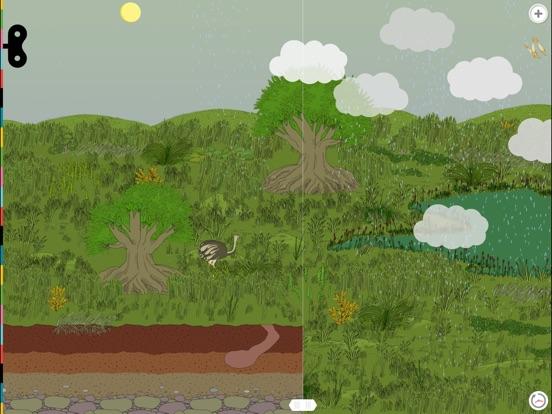 植物 ~ あそんでまなぼう Screenshot