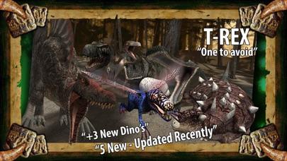 Screenshot #1 pour Dinosaur Safari Pro