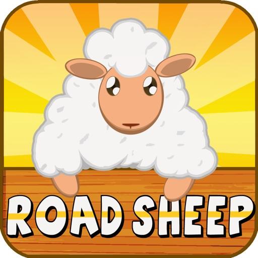 Road Sheep 2 iOS App