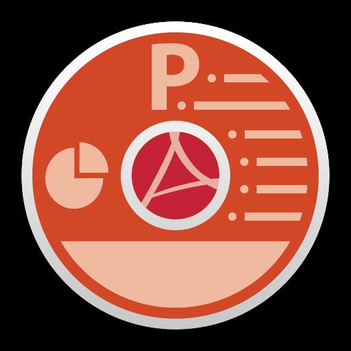 Presentation to PDF : Batch create PDF documents from presentation files