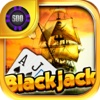 Blackjack 21 Blitz - Play Online Casino and Gambling Card Game for FREE !