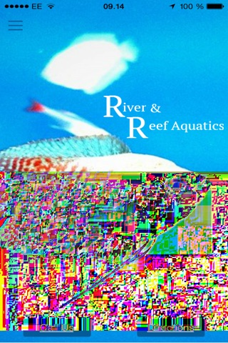 River And Reef Aquatics screenshot 1