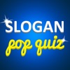 Slogan Pop Quiz - The best word game for guessing company phrases