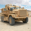 Military Armoured Vehicles