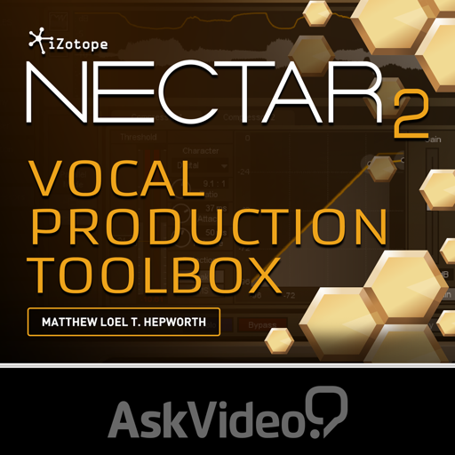 AV For iZotope Nectar 2