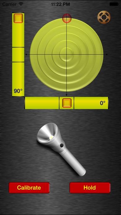 download Spirit Level + Flashlight apps 0