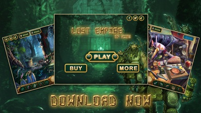 download Perdu Empire of Kings - Guerre d'objets cachés apps 2