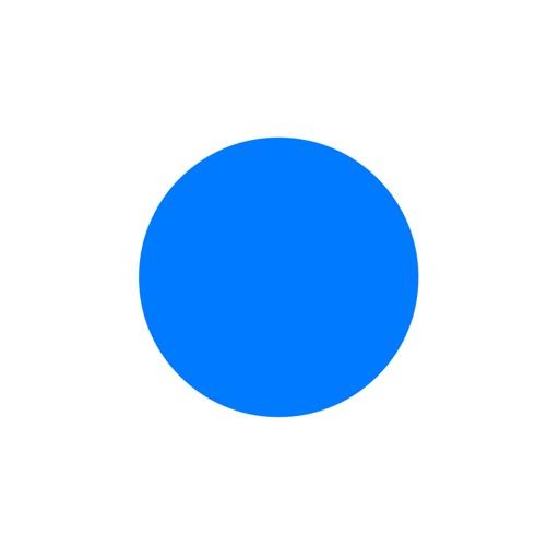 Dot PULL! iOS App