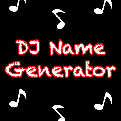 DJ Name Generator HD