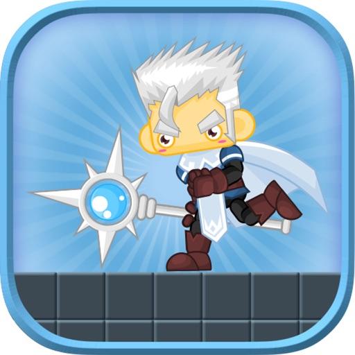 Ice World - Glacial Temple iOS App