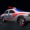 Extreme Police Car Racing Madness - awesome speed mountain race