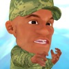 Army Soldier Combat Survival Run: Legendary Great Jungle Troopers