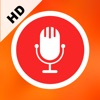 Speech Recogniser HD: Convert your voice into text with this dictation app. app for iPhone/iPad