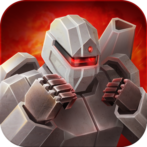 Восстание Роботов 3D Deluxe
