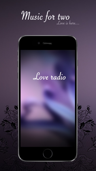 download Love Radio PRO - romantic music for lovers online apps 1