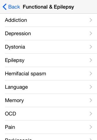 Neurosurgery: What's the data? 2nd Edition screenshot 2