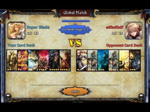 Игра Epic Cards Battle(TCG)