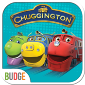 Chuggington Traintastic Adventures Free – A Train Set Game for Kids icon