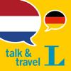 Niederländisch talk&travel – Langenscheidt Spra...