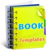 Templates for iBooks Author ibooks