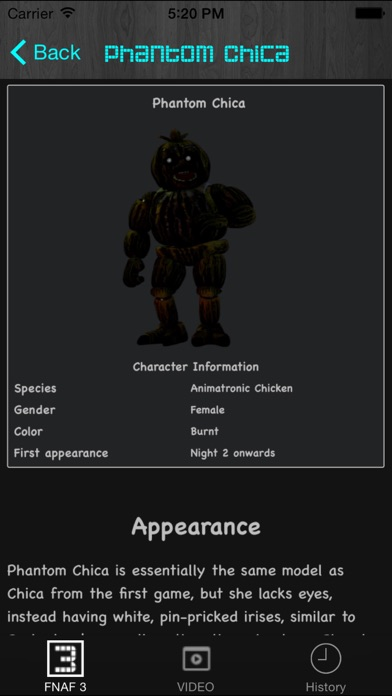 Free Cheats Guide for Five Nights at Freddy's 3  | FREE