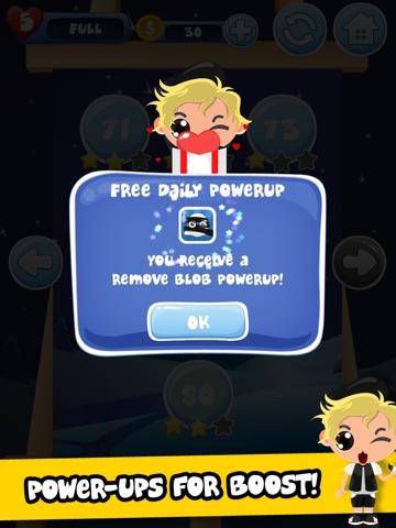 Colour Nudge HD screenshot 4