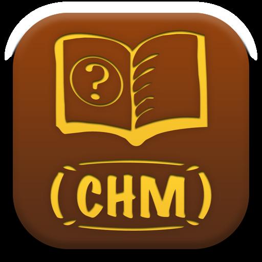 文件閱讀器 Read CHM