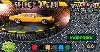 Drift Park 3Dلقطة شاشة2