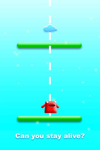 The Legend of Taz: A game to reach higher! screenshot 3