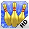 Gutterball: Golden Pin Bowling HD