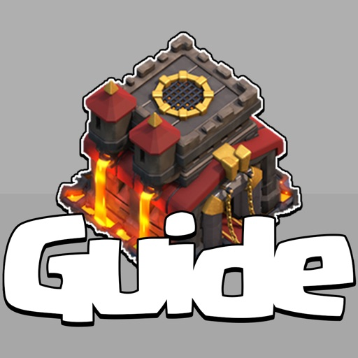 Guide for COC Edition - Tips,Tactics & Strategies with Troops and Resources calculator iOS App