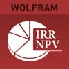 Wolfram Group LLC - Wolfram Capital Budgeting Professional Assistant artwork