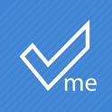 Organize:Me Personal Task Manager & To-Do List for iPhone icon