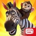 Wonder Zoo: rescate de animales y dinosaurios