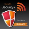 CompTIA Security+ SY0-401 Exam Prep