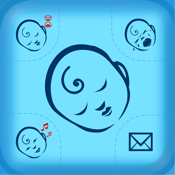 Safe Baby Monitor - Free Babyphone with Lullabies icon