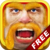 Clans ME! FREE - Clash Of Clans Yourself Clashers with Epic Action Fantasy Face Photo Effects!