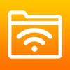 AirDisk Pro - Wireless Flash Drive