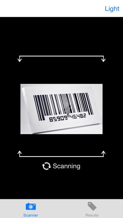 Best Barcode Scanner App Iphone Uk