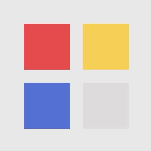 Color Mix MP iOS App