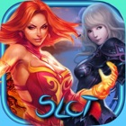 Fire Phoenix Free Amazing Slot : Action Spins with Big Reward Jackpots icon