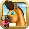 مزرعة الخيول: قصة أبطال